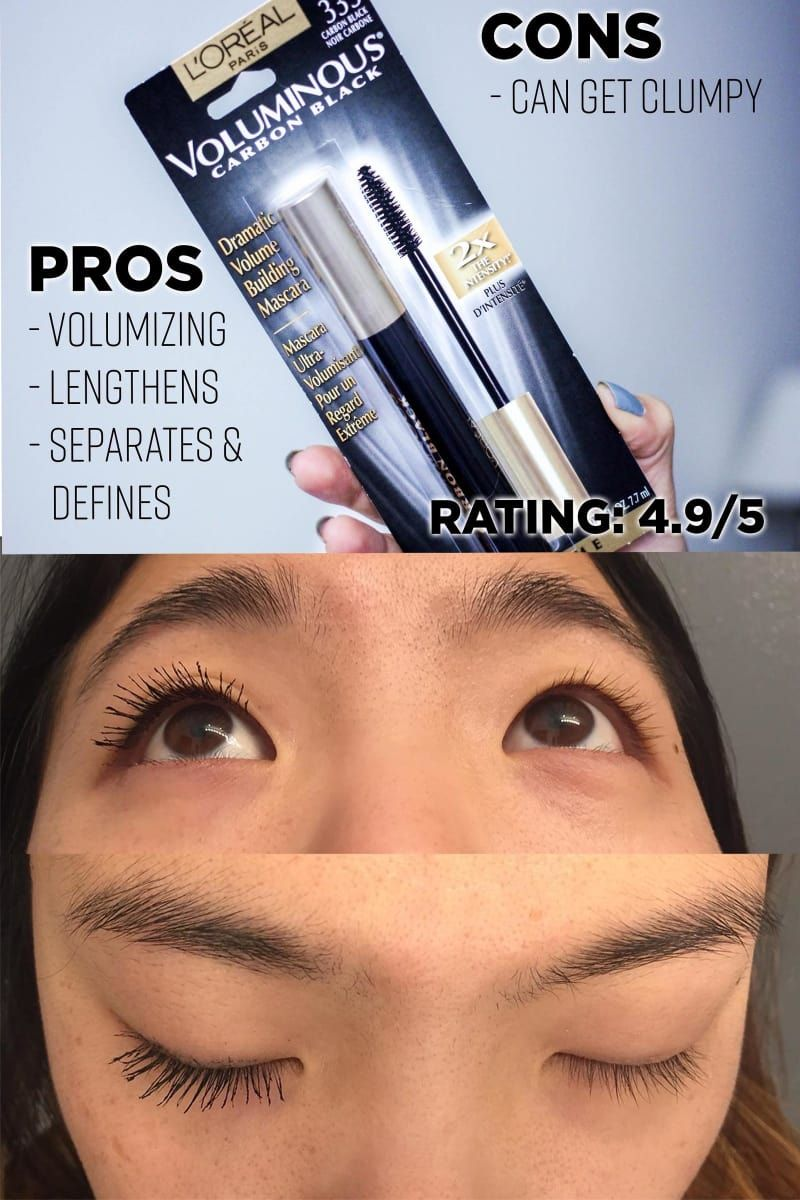b51a5a7a5e5 Loreal Telescopic Mascara. Yeah, it's pretty much a miracle worker ...