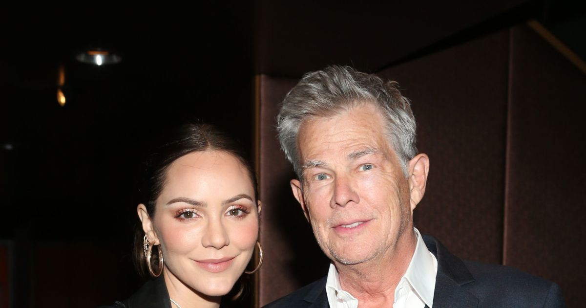 Katharine Mcphee Reveals Frustrations With Husband David Foster In New Documentary In 2020 Documentaries The Fosters Katharine Mcphee
