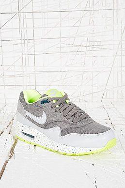 "Nike ""Air Max Premium"" Vintage Sneaker in Grau | Nike air"