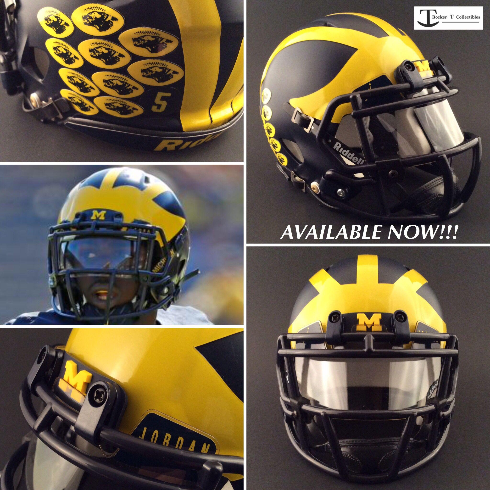 michigan state football jersey custom