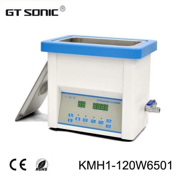 BLUE GREY PILLOW 1255 Ultrasonic cleaner, Cleaning