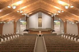 Image Result For Contemporary Church Interior Design Ideas Stage