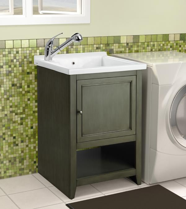Utility Sinks With Cabinet Google Search Ideas For The