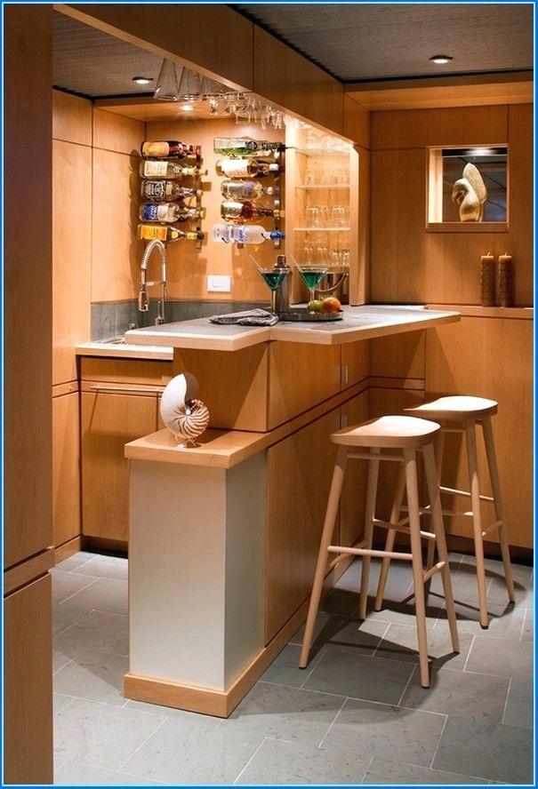 Small Custom Bar Google Search In 2020 Kitchen Bar Design Home Bar Designs Small Kitchen Bar
