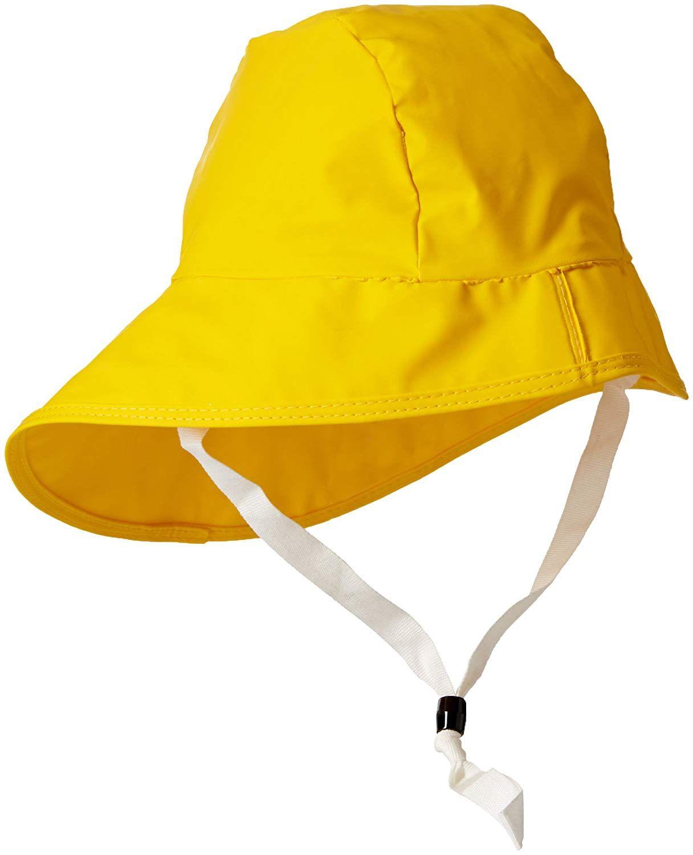 Mil-Tec Southwestern Rain Hat Black