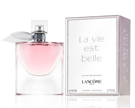 Lancome | La Vie Est Belle L'Eau de Parfum Legere 2013