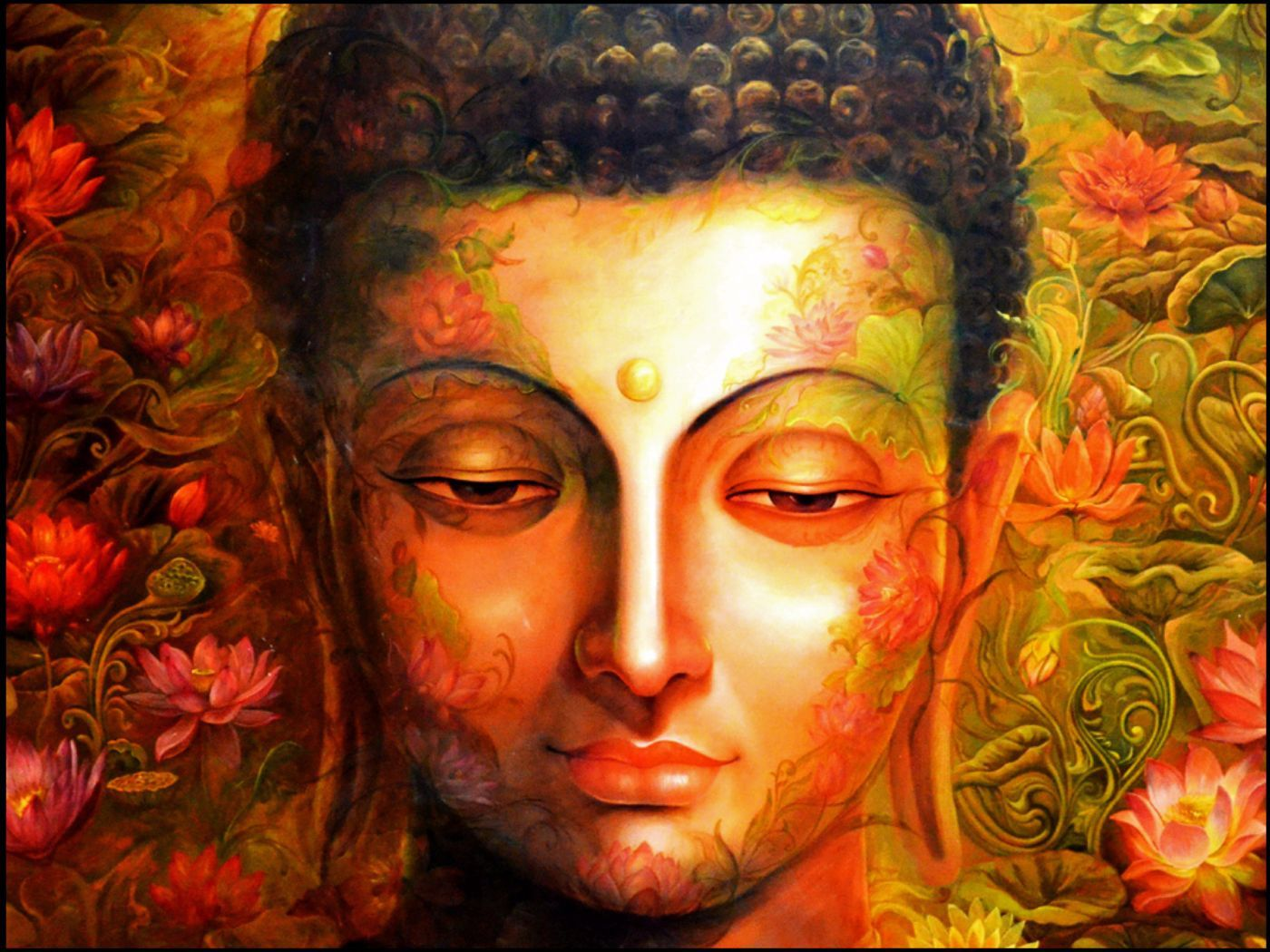 Buy art prints of this amazing Buddha painting/photogaph on Tallenge Store. Available as posters, digital prints, canvas prints, canvas wraps and more. Best Prices. Free shipping. Cash on Delivery.