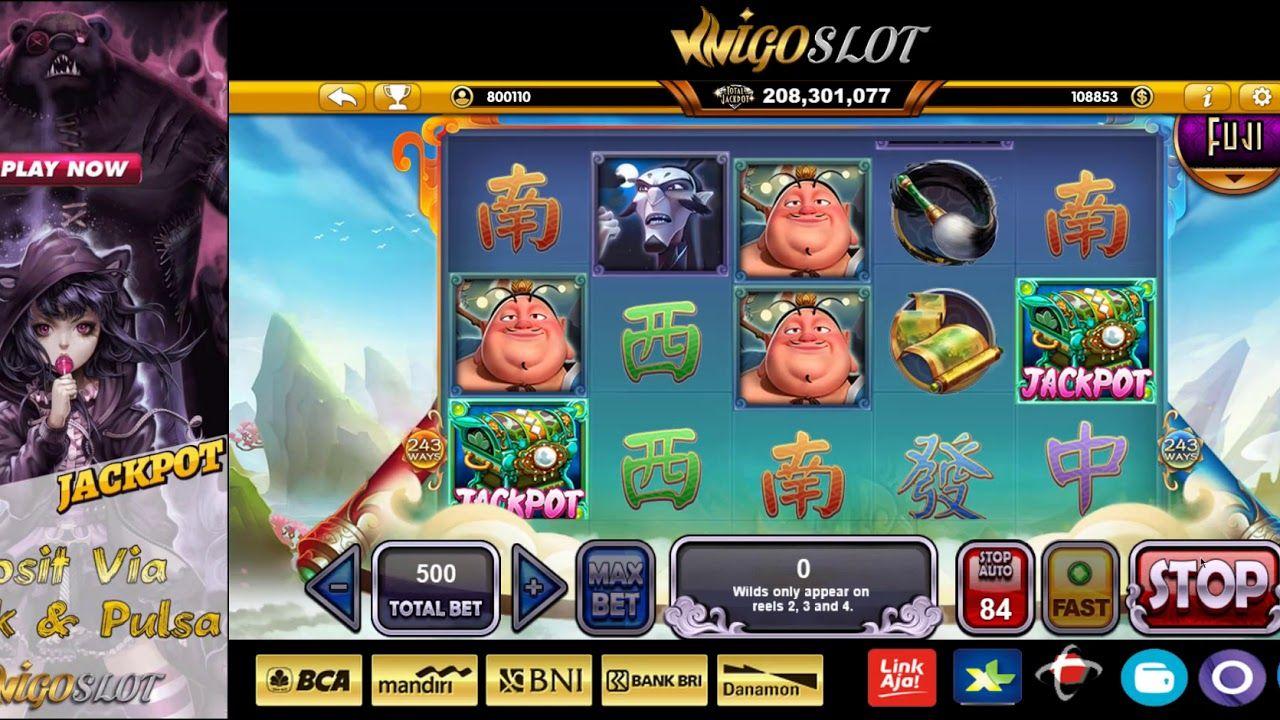 Daftar Slot Live22 Terpercaya