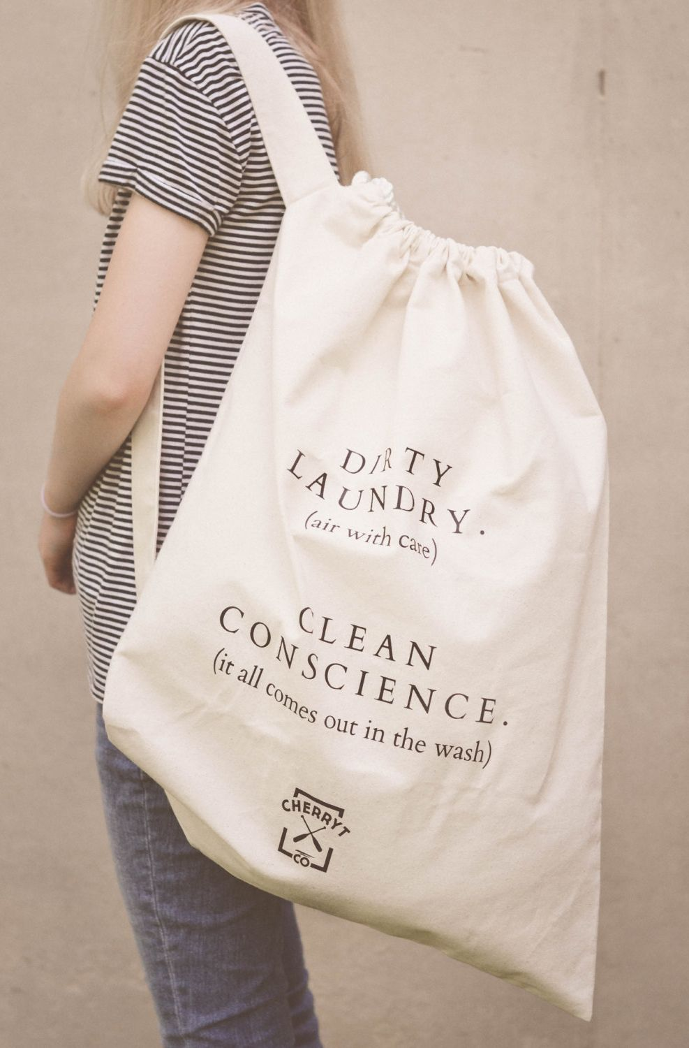 Summer Laundry Bag Extra Large Eco Canvas Camp College Laundry Bag Natural Cotton Made In Canada Great