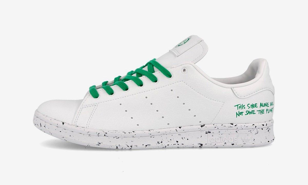 Correa ama de casa cerrar  adidas' New Vegan Shoes Need to Chill Out | Vegan shoes, Adidas, Shoes
