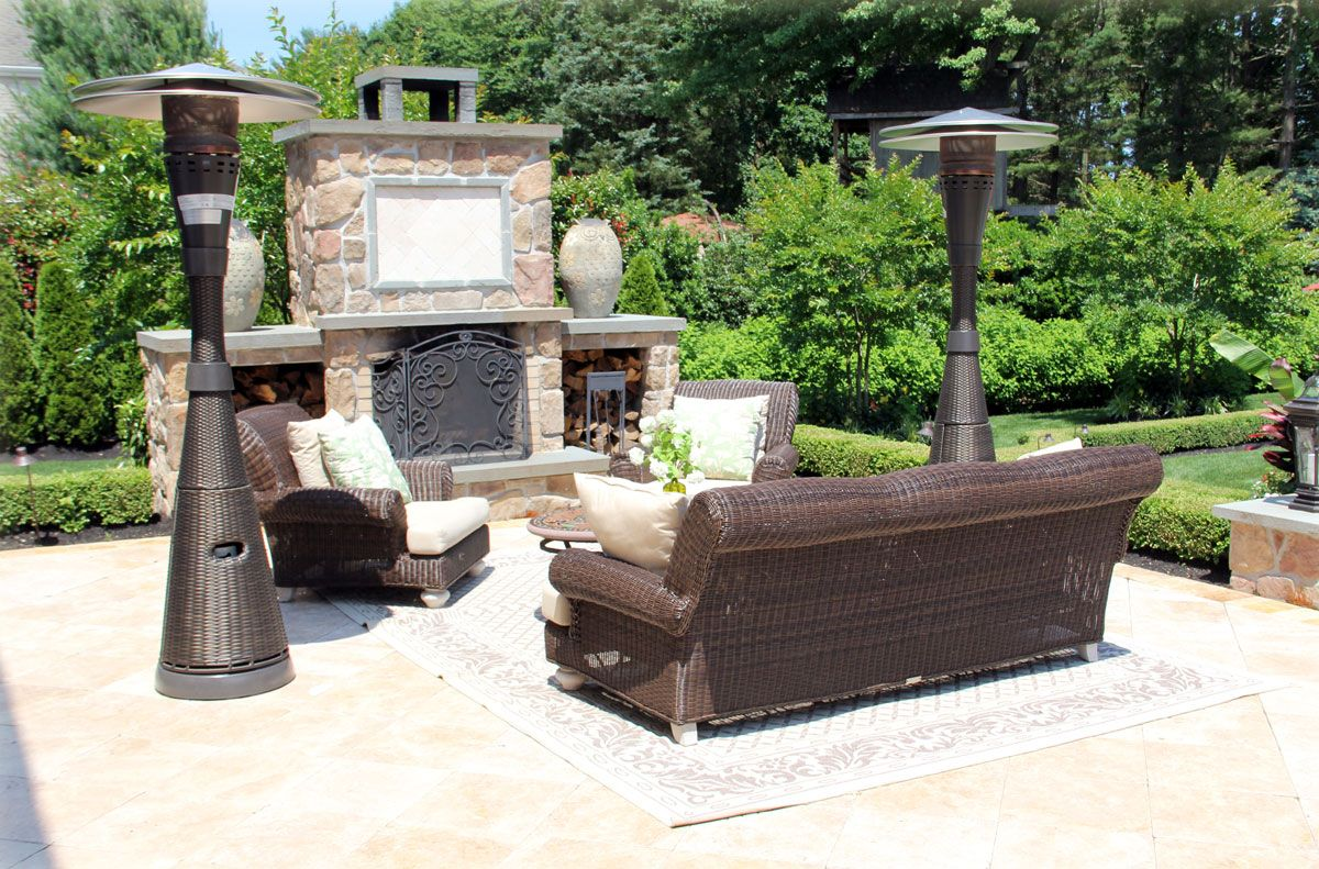 Fireplace5 Outdoor furniture sets, Outdoor oasis