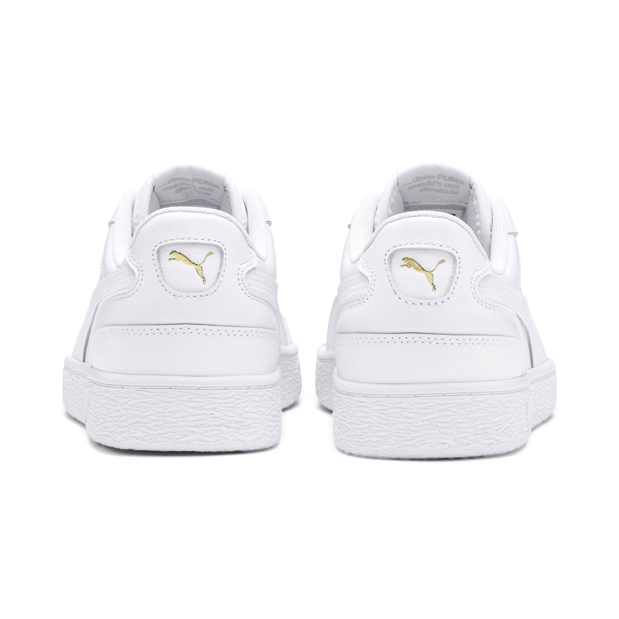 Puma Ralph Sampson LO Sneakers Puma BlackPuma WhitePuma White