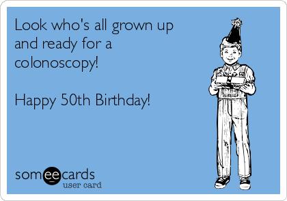 Search Results For 50th Birthday Ecards From Free And Funny Cards