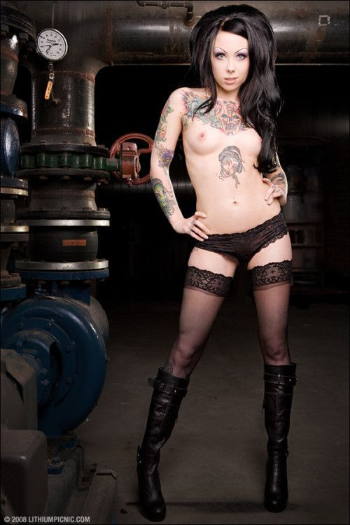 Megan massacre naked fakes