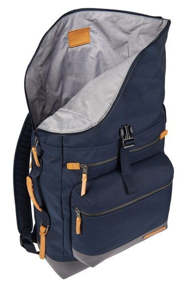 Tumi  Dalston - Ridley  Roll Top Backpack  97427ea52a783
