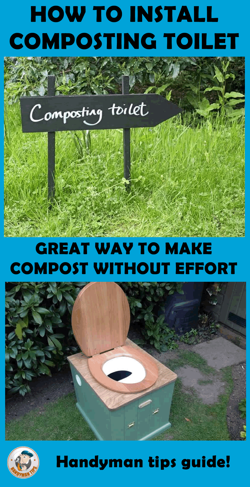 Undefined Composting Toilet Compost Composting At Home