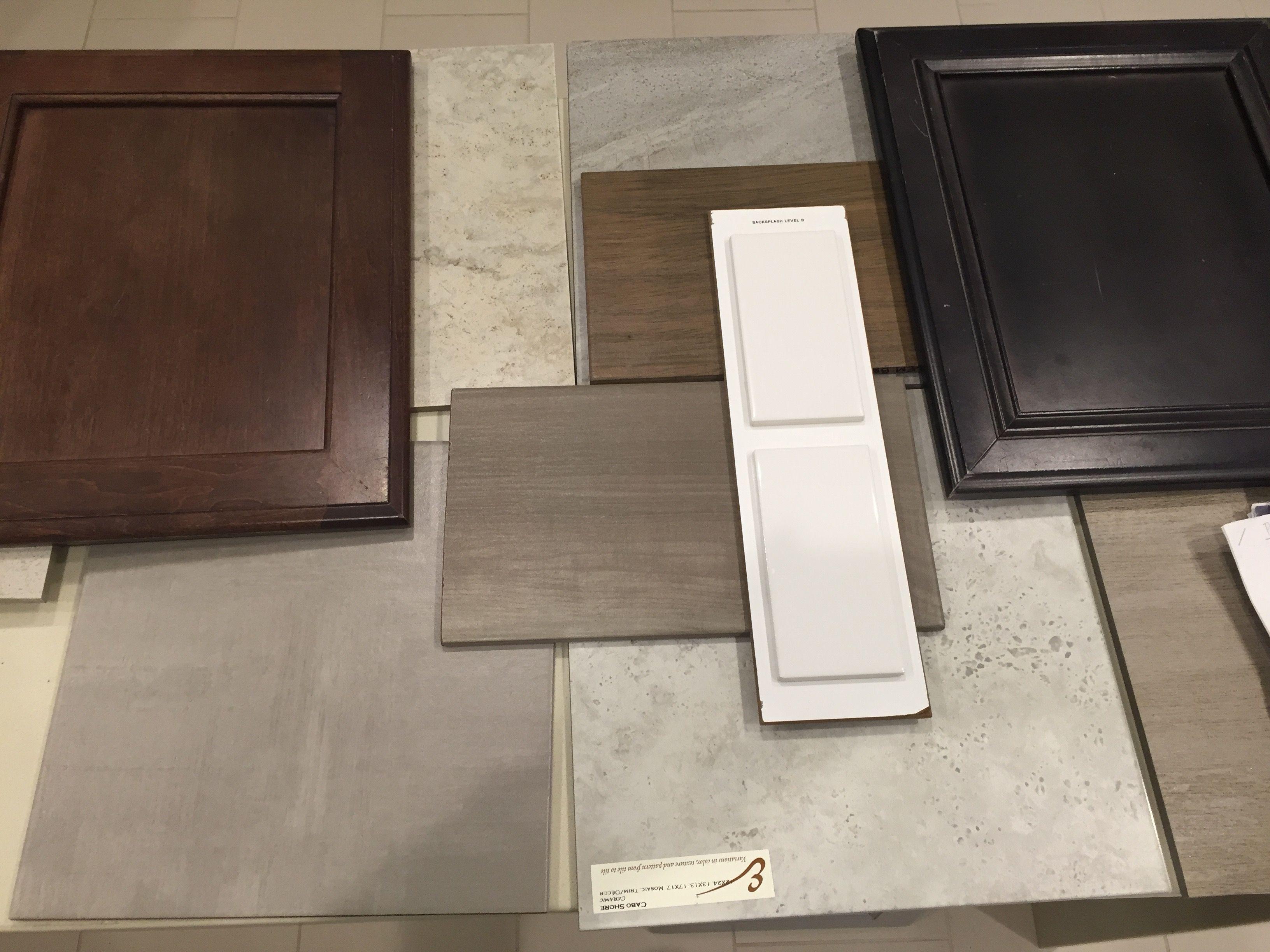 Guest Bath Lite Grey Tiles 12x24 Straight Stack Floor Linen 12x24 Vertical Run 1 3 Overlap With Pecan Black Cab Lite Grey Gr Bath Design Guest Bath Boy Bath