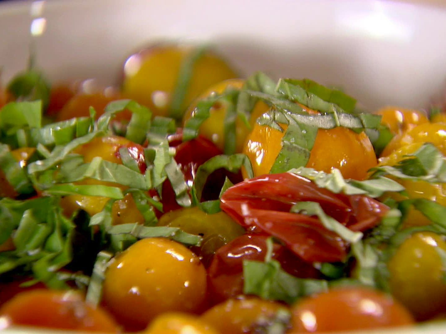 Roasted cherry tomatoes receta forumfinder Image collections