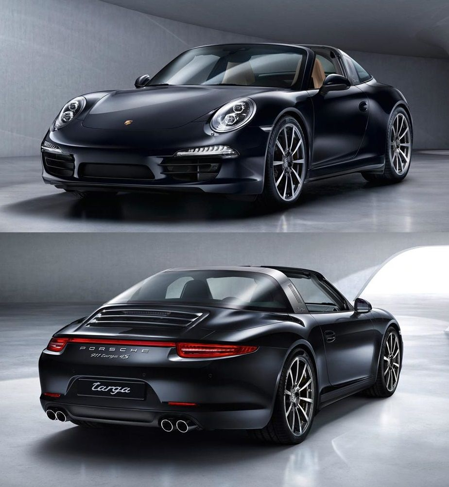 Porsche 911 Targa 4S Sports Cars For Sale