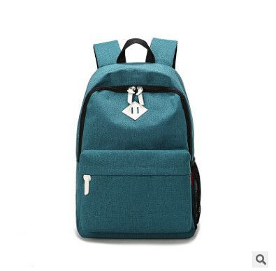 050ebccf0c DIDA BEAR Fashion Canvas Backpacks Large School bags for Girls Boys  Teenagers Laptop Bags Travel Rucksack mochila Gray Women Men. Find this Pin  and more ...