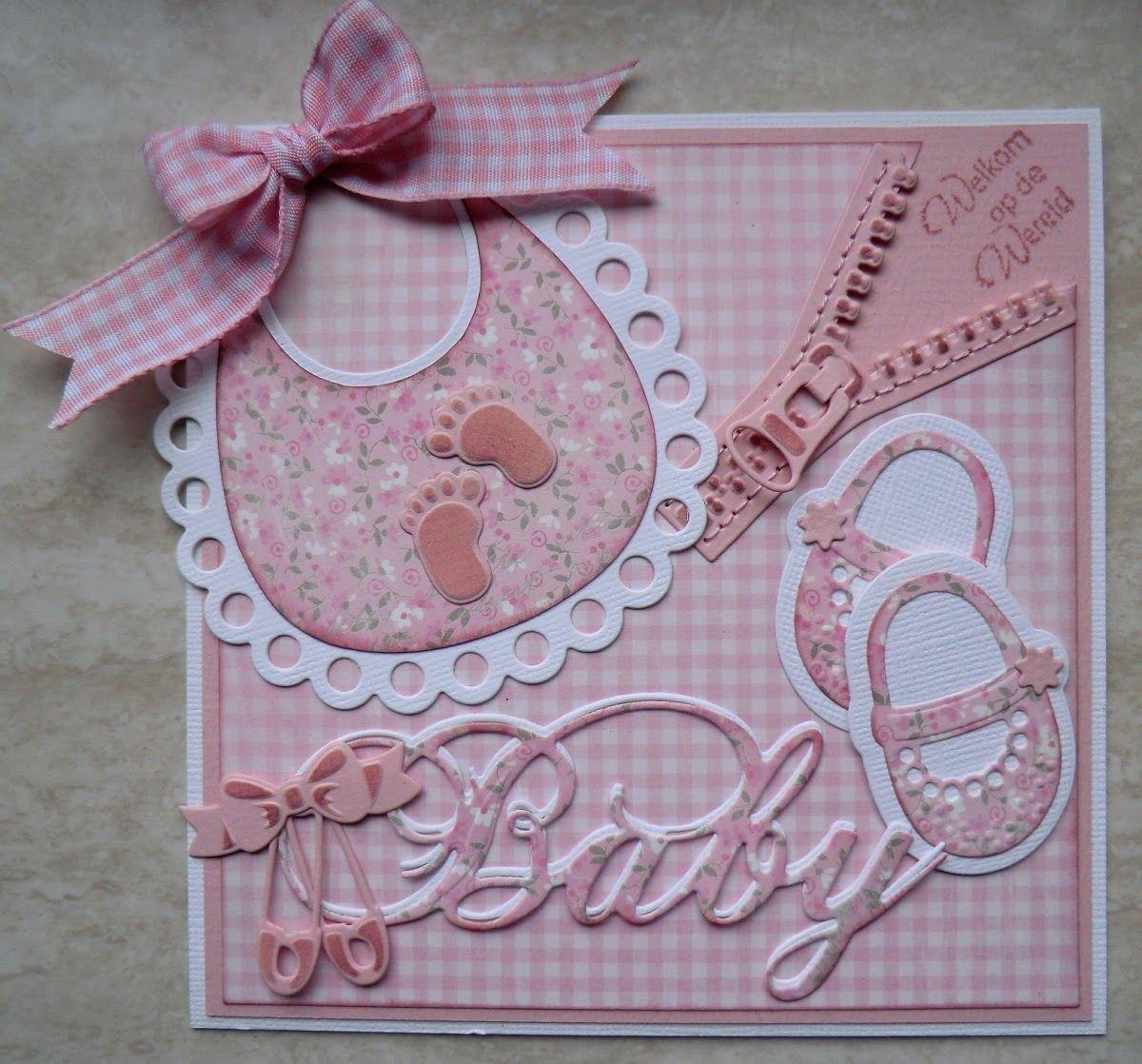 Скрапбукинг открытки с новорожденным мастер класс, для открытки