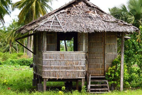 Bahay Kubo In 2019 What Is Filipino Architecture