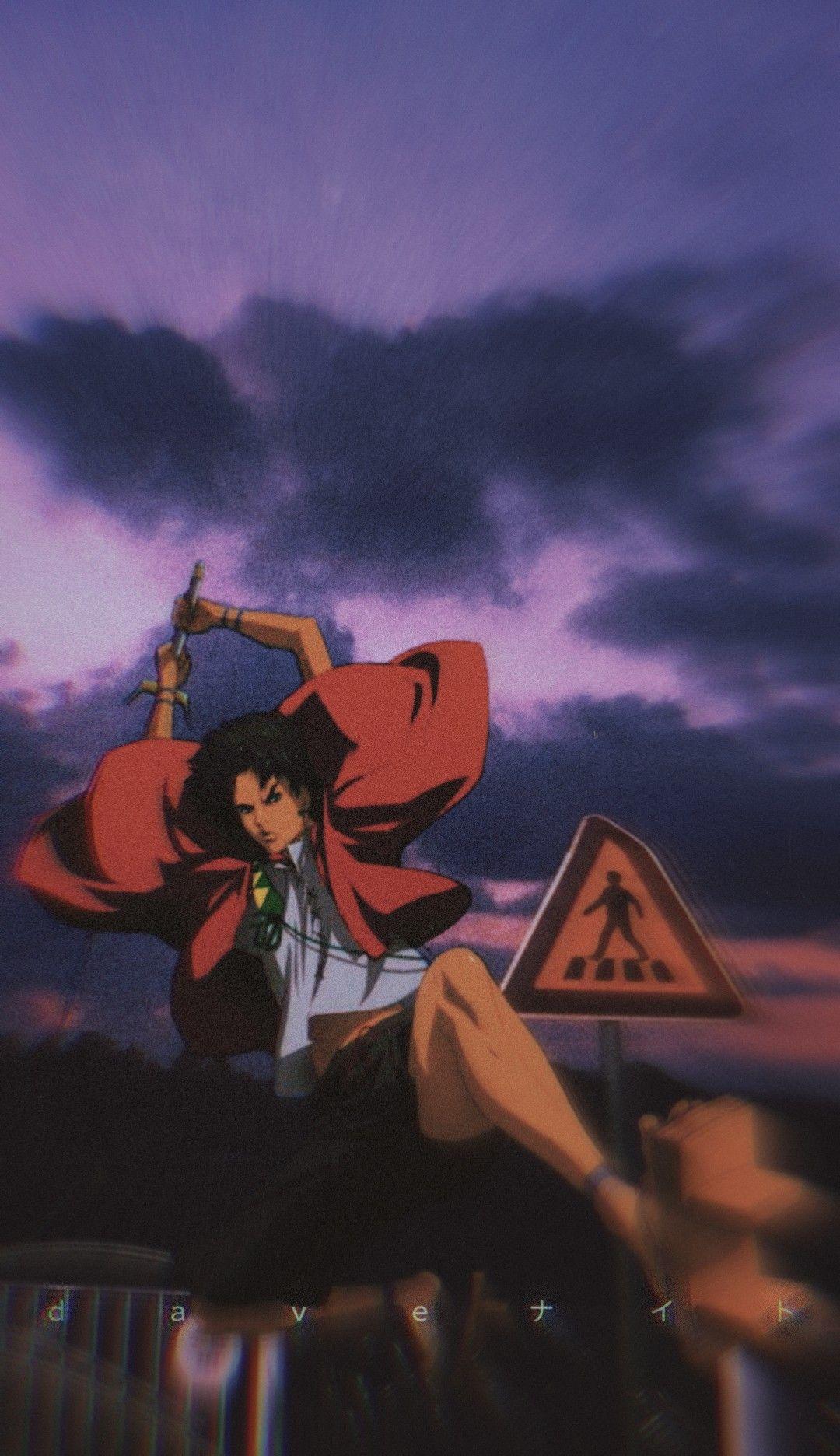 Mugen Samurai Champloo Aesthetic Edit In 2020 Samurai Champloo Anime Wall Art Anime Wallpaper