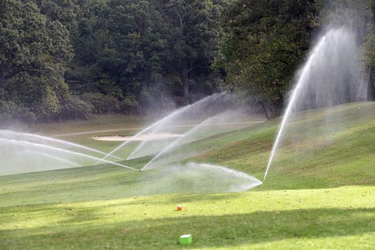 Golf Course #Irrigation Systems: A Resource with Utmost Importance: http://bit.ly/1V6kJPa #StorageTanks