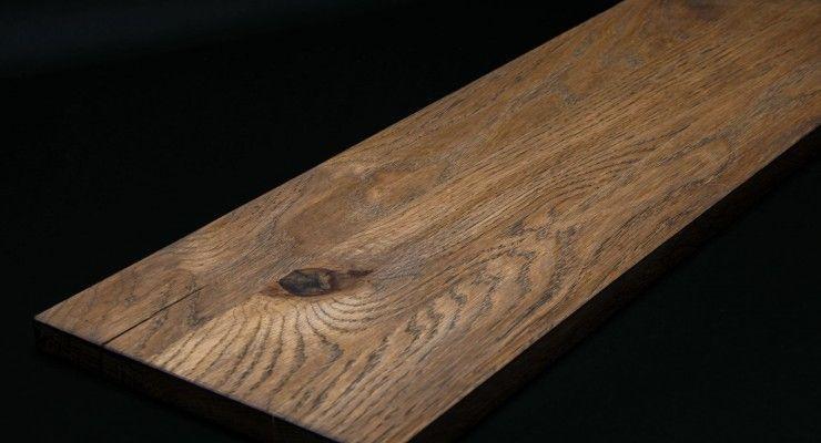 Holzwunder – Konfigurieren Sie sich Ihren eckigen Tisch! in