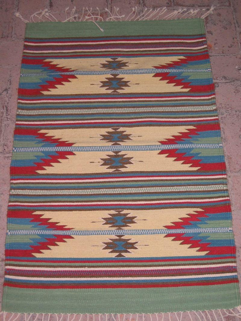 Mexico Rug Designs Oaxaca Cultural