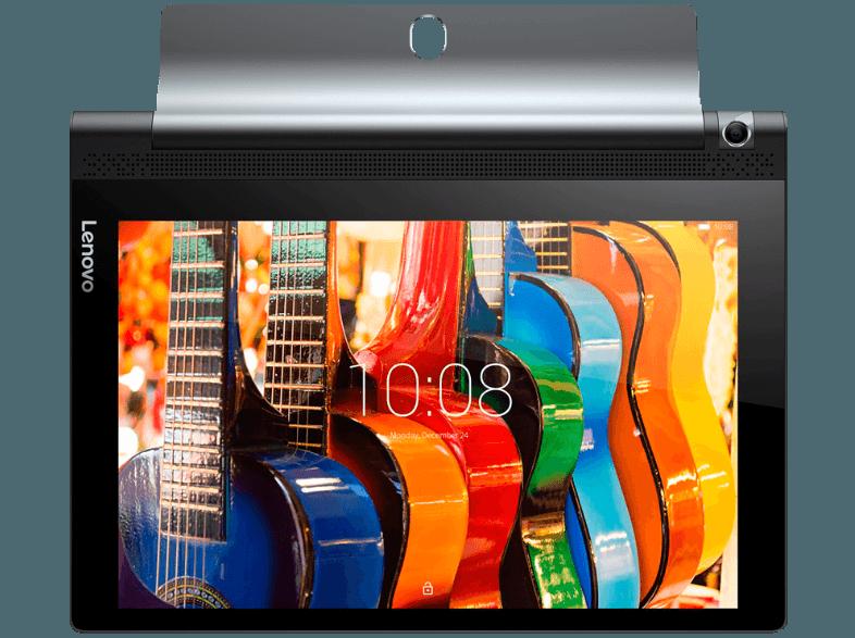Lenovo Tablet Yoga Tablet 3 10 16 Gb Schwarz Media Markt Tablet Fekete Joga