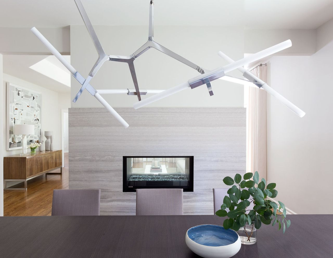 Snake Ranch | urbnite: Agnes Chandelier by Lindsey Adelman | Lamps ...