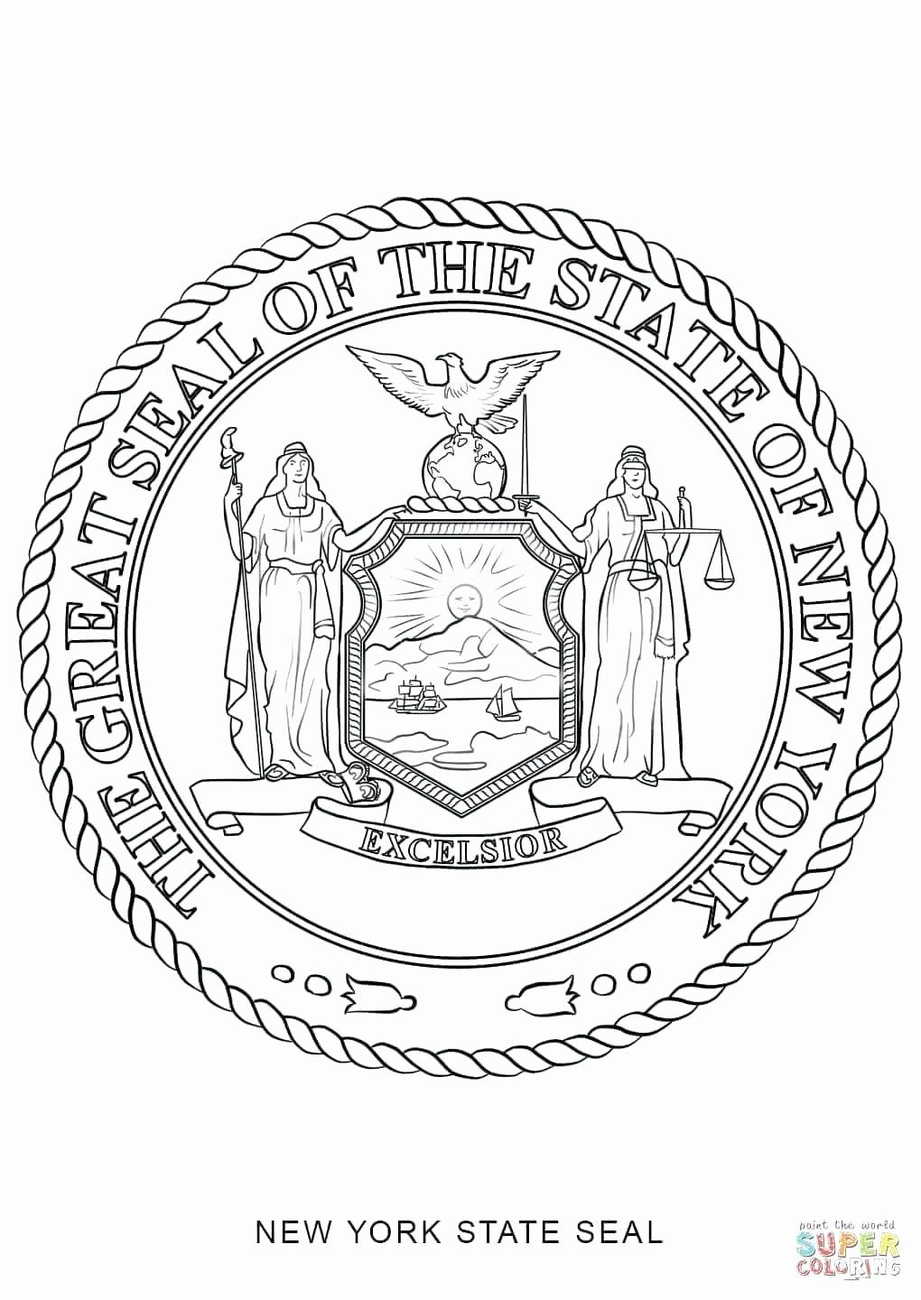 Hawaii State Flag Coloring Page Unique State Flags Coloring Pages