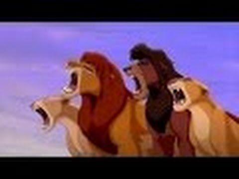 El Rey Leon 4 Pelicula Completa En Español Latino Lion King Movie Disney Lion King Lion King 2