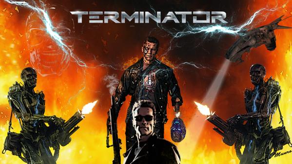 #TerminatorFanArt submission by @KurtisMunro Vote by Favoriting http://bit.ly/TerminatorFanArtContest… via @Skydance