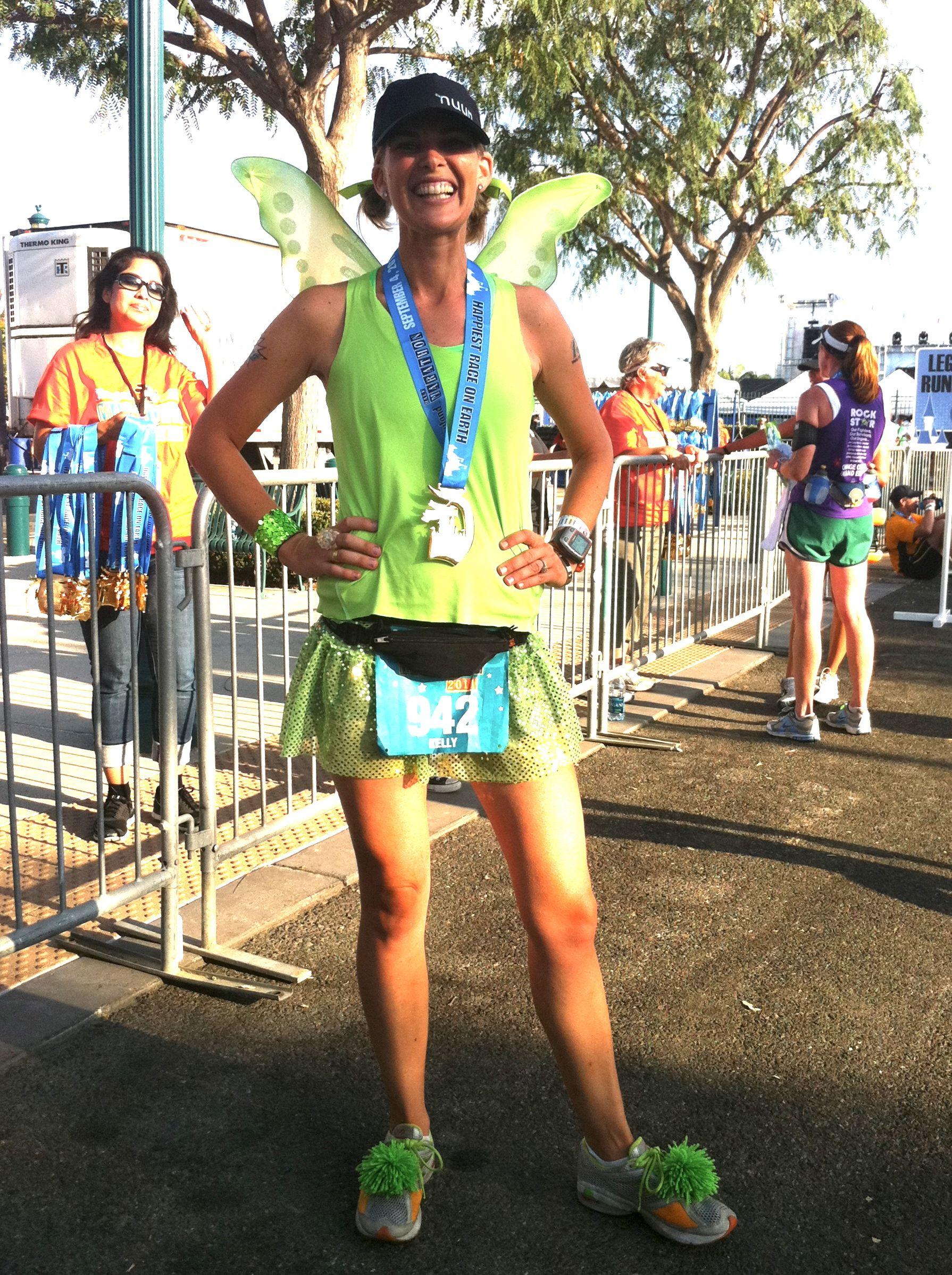 d670da0aded77 tinkerbell running costume. tinkerbell running costume Run Disney ...