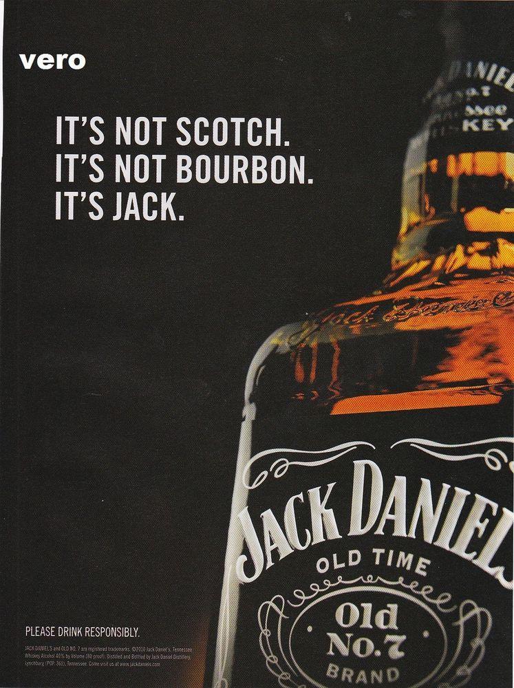 magazine ad jack daniels whiskey alcohol andrew bynum 2010 magazine ad jack daniels whiskey alcohol andrew bynum interview nba print