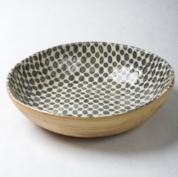 ink and peat bowl