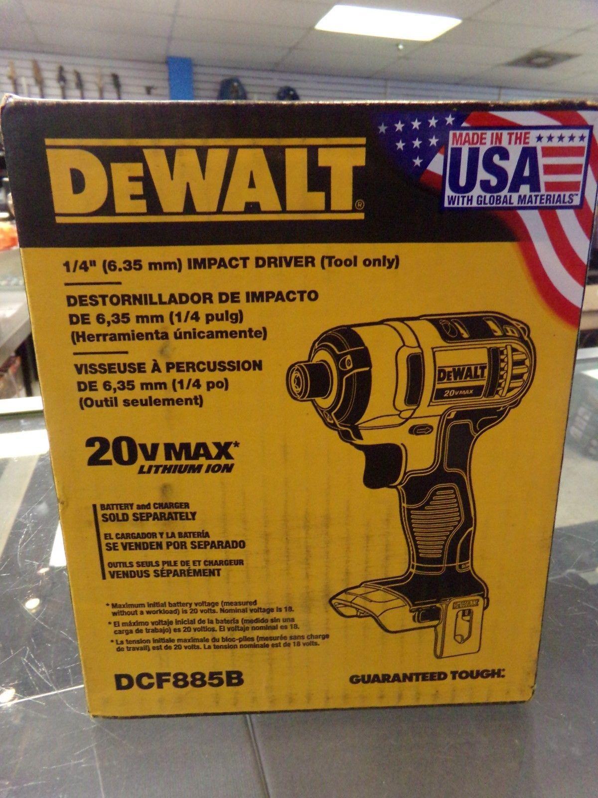 Dewalt 12v Drill Ebay