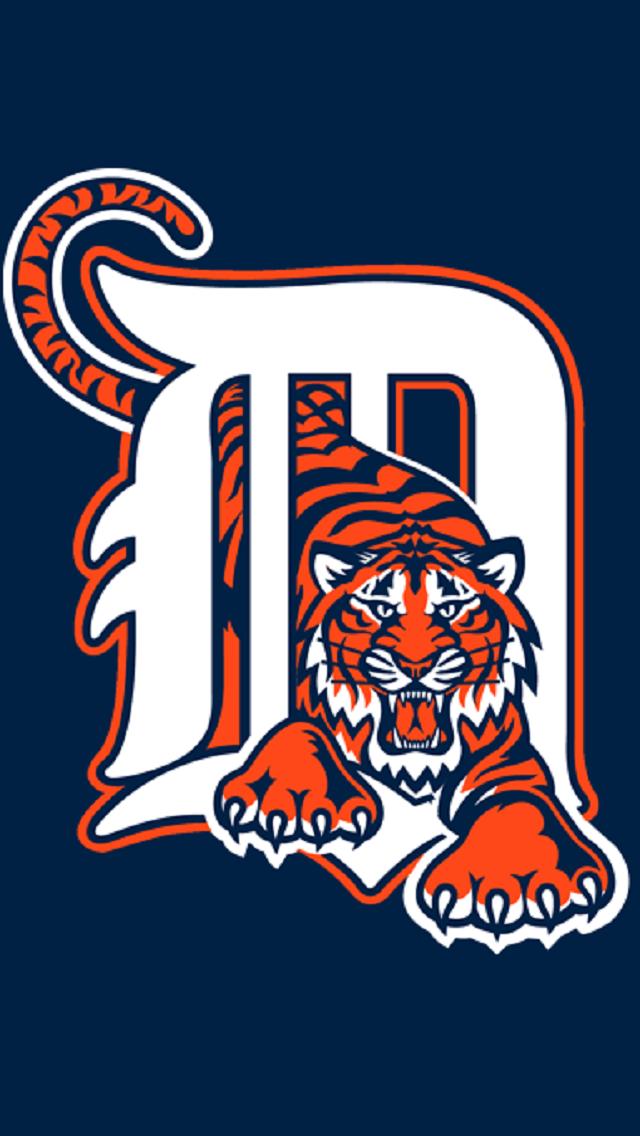 Detroit Tigers 1995 Baseball Teams Logo Detroit Tigers Baseball Banner