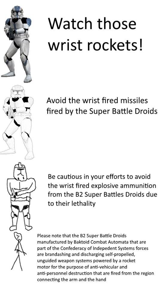 Hey Thats Pretty Good Star Wars Memes Verbose Memes Star Wars