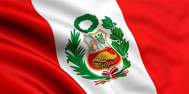 bandera peru actual | SÍMBOLOS PATRIOS | Pinterest | Perú, Crecer y ...