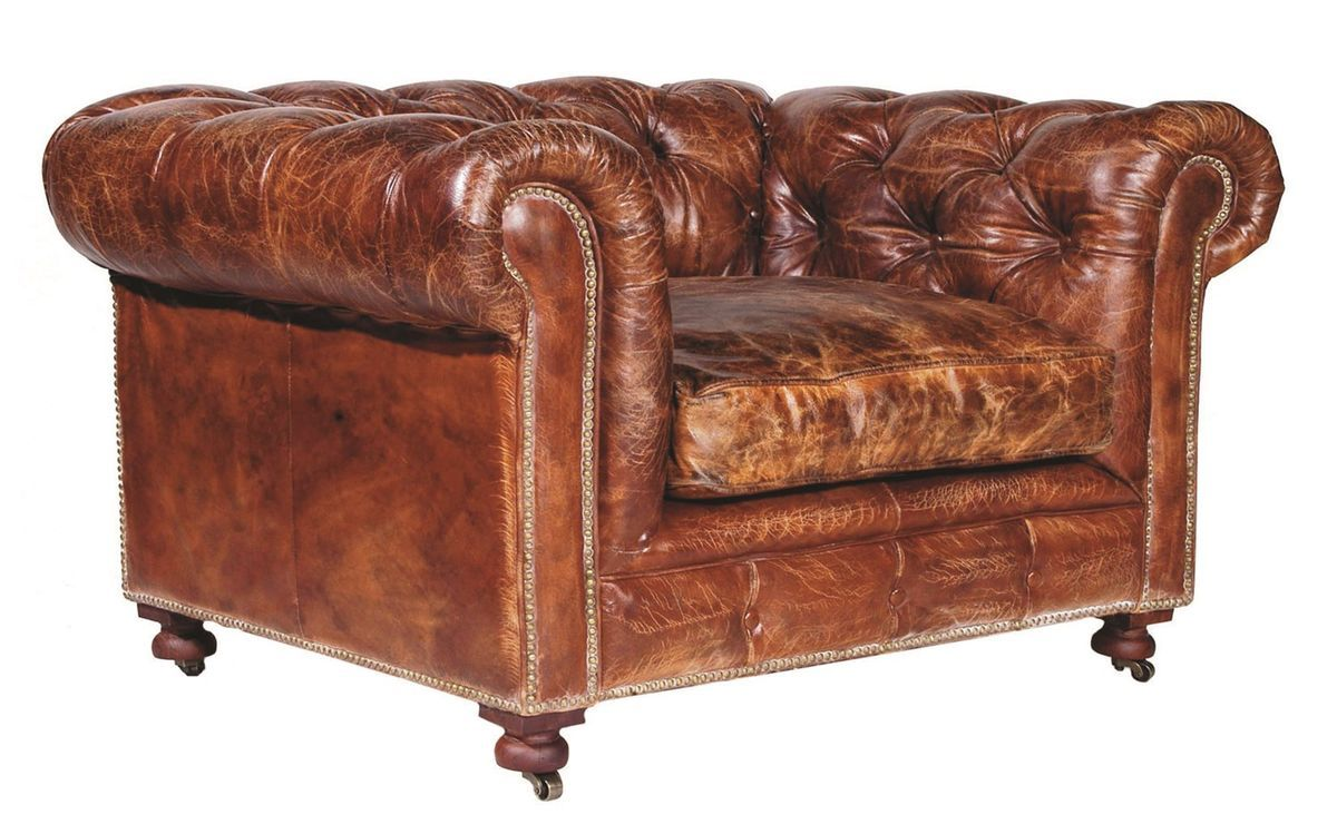 Der Loungesessel Ist Ein Muss Lounge Sessel Ledersessel Braun