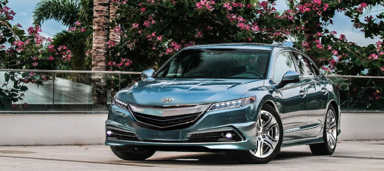 2019 Acura Rlx Release Date Redesign Price Best Car Reviews