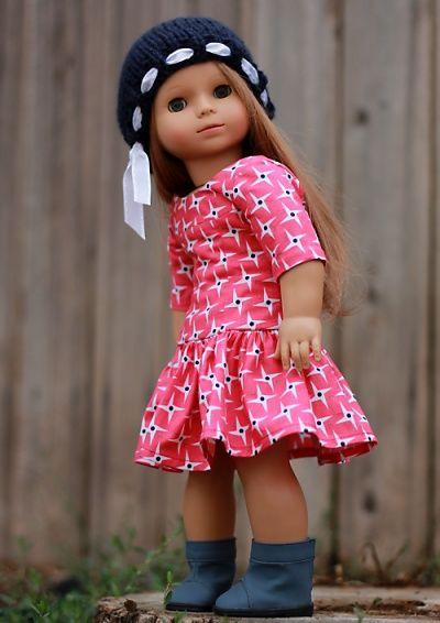 Little Sisters Gotz Doll Katie