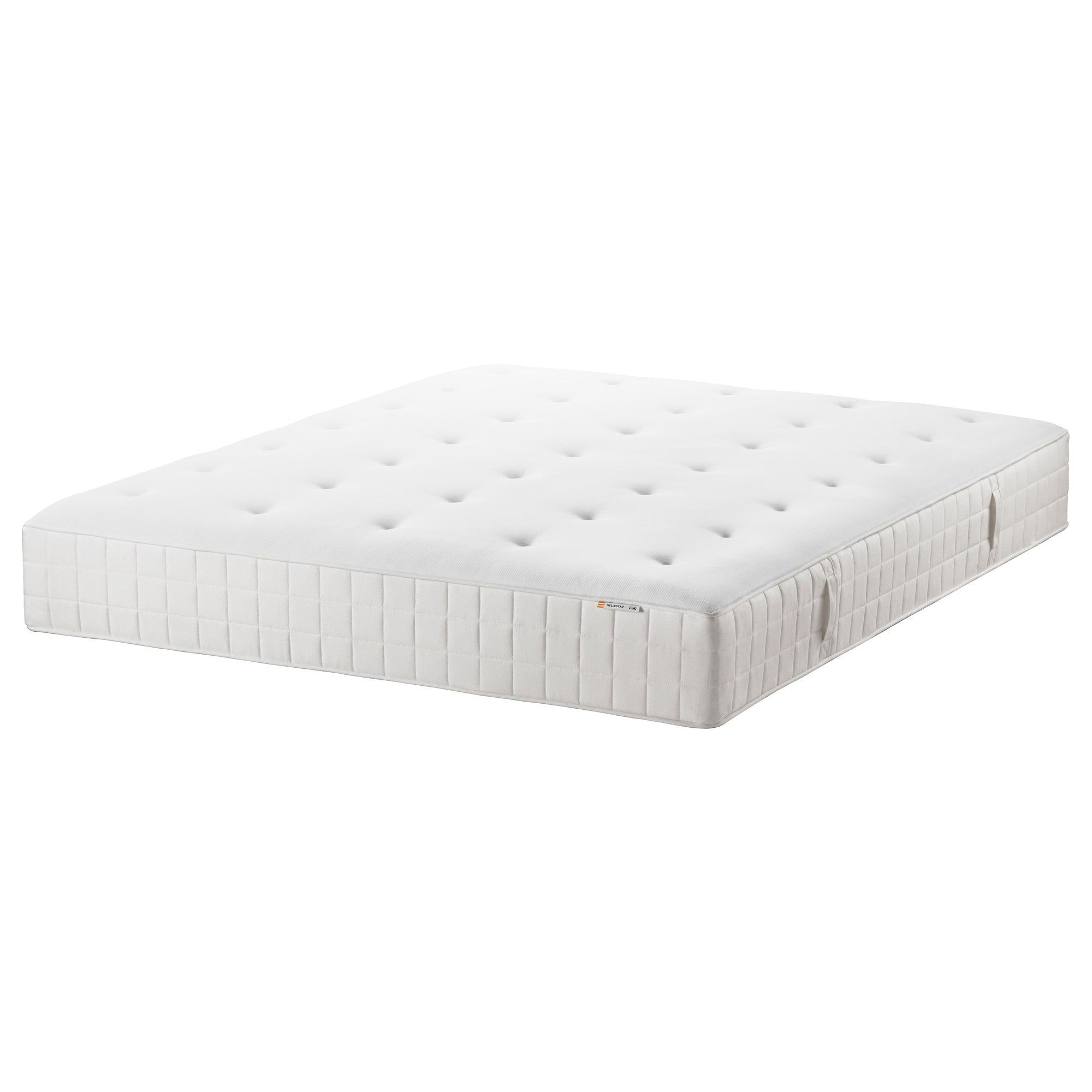 Hyllestad Spring Mattresses Ikea Mattress Sofa Bed With Chaise