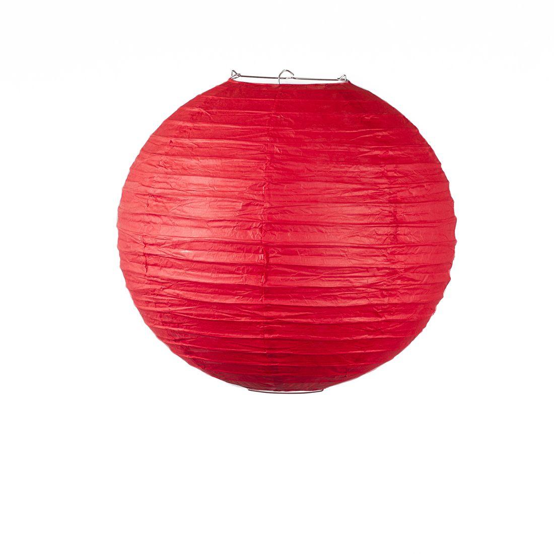 16 In Red Paper Lantern Red Paper Paper Lanterns Lanterns