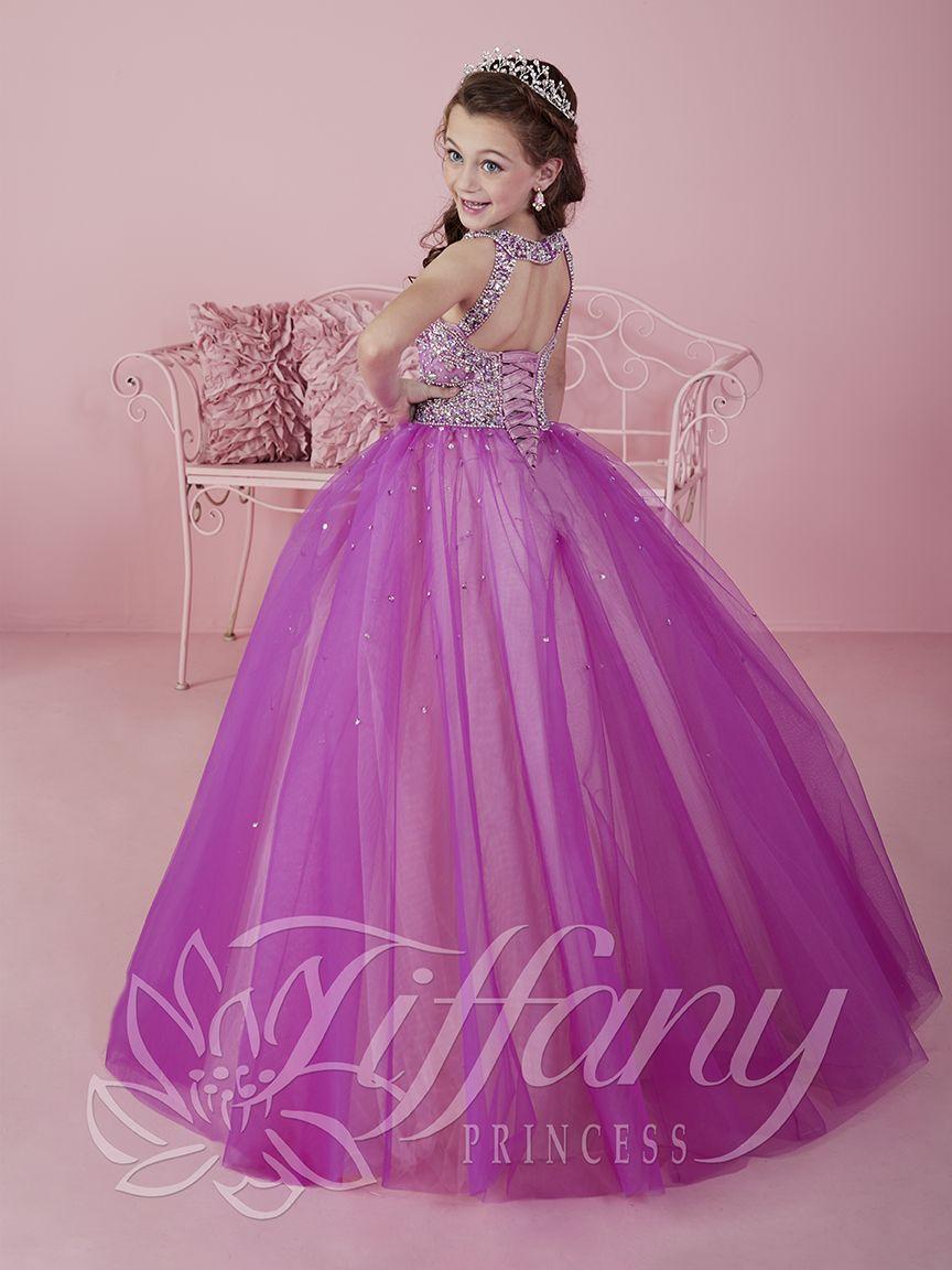 Lovely flower girls dresses for presentacion or 3 years celebration ...