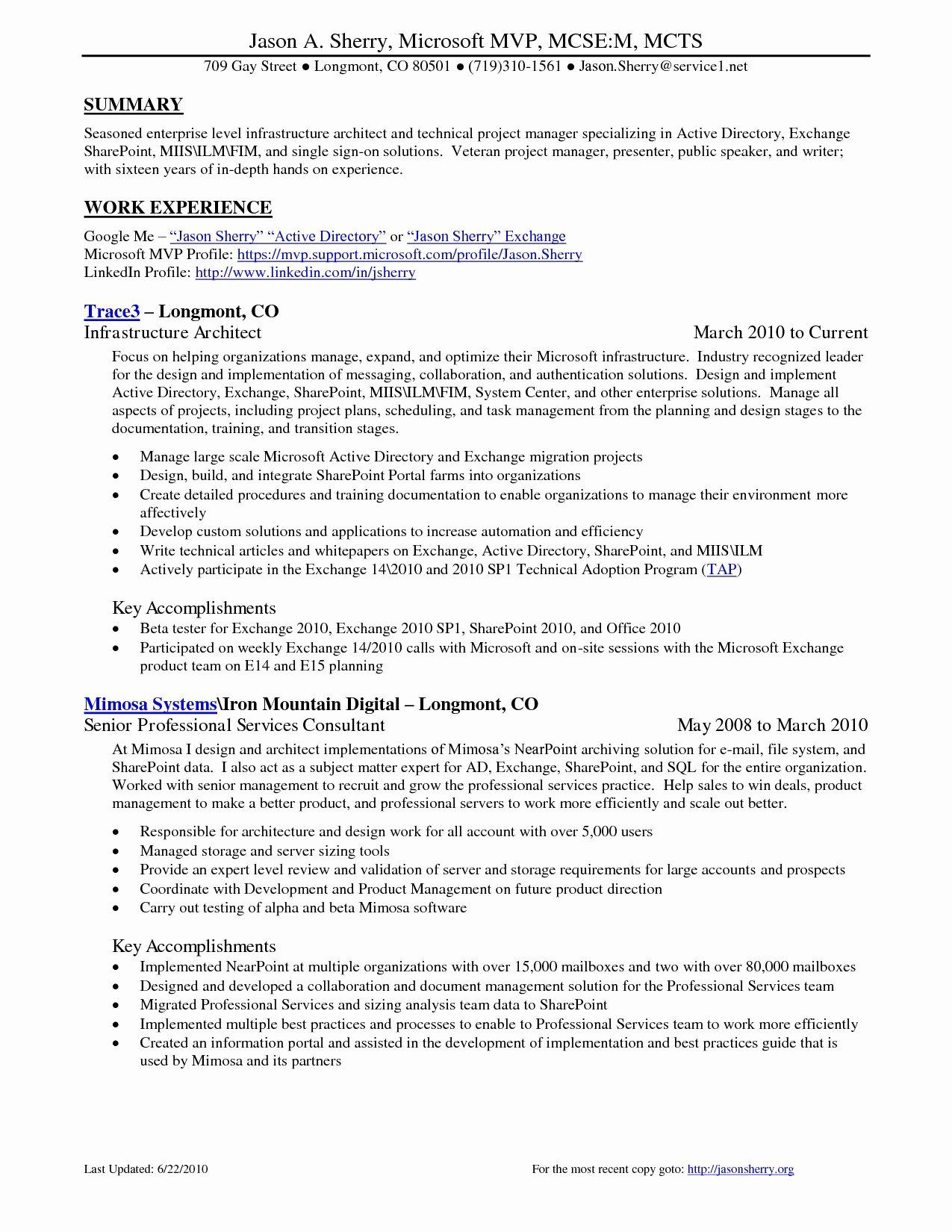 Technical Project Manager Resume 23 New Stock Technical Project Manager Resume Sample Project Manager Resume Manager Resume Job Resume Examples