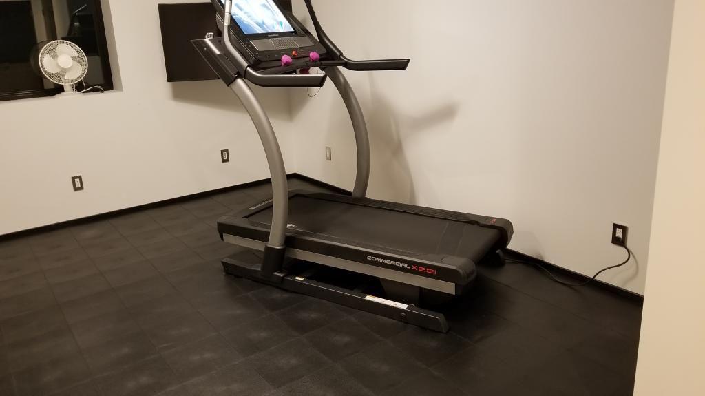 Exercise Gym Floor Tiles Staylock Orange Peel Tile Black Gym Flooring Tiles Gym Flooring Home Gym Flooring